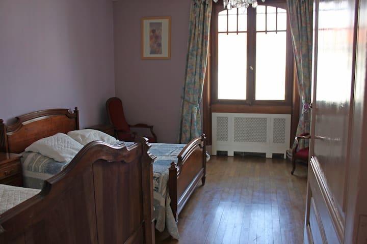 Villa des Roses, Chambres d'hôtes, Luçon, Vendée