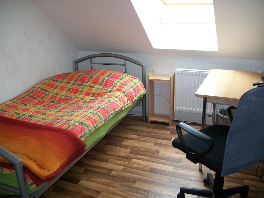 gem tliches zimmer frei houses for rent in hamburg hamburg germany. Black Bedroom Furniture Sets. Home Design Ideas