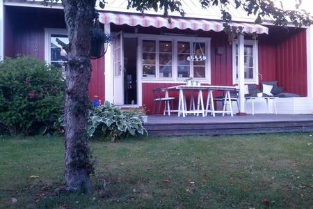 Home 1 km to Astrid Lindgrens World - Vimmerby - 独立屋