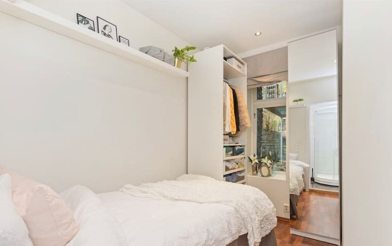 Perfectly Located apartment in beautiful Bergen