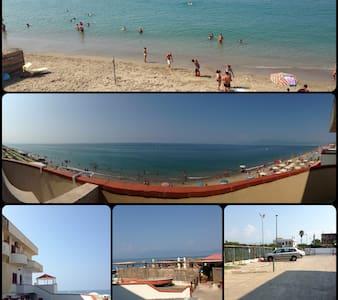 Splendido appartamento sul mare - Pontecagnano Faiano - Pis