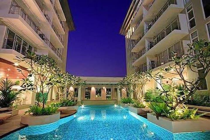3Beds 2Bedrooms 2Bathrooms kitchen - Chiangmai  - Condominio