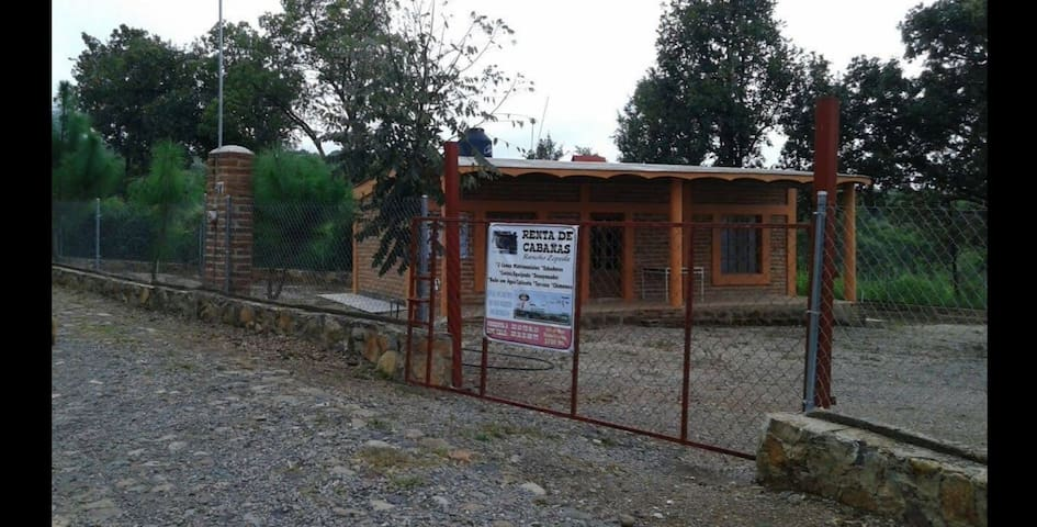 Cabaña Rancho Zepeda