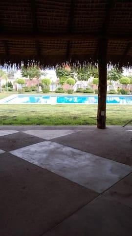 Casita en Xochitepec