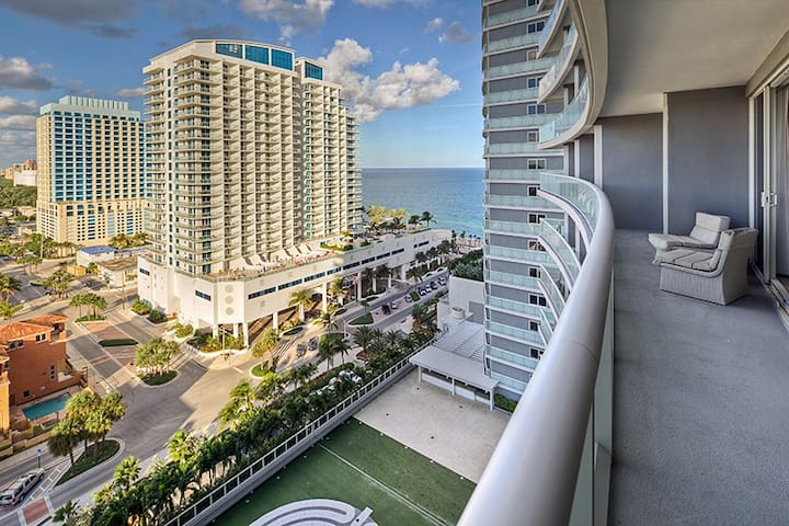 Private two bedroom 15th fl residences at w ftl - Two bedroom apartments in fort lauderdale ...