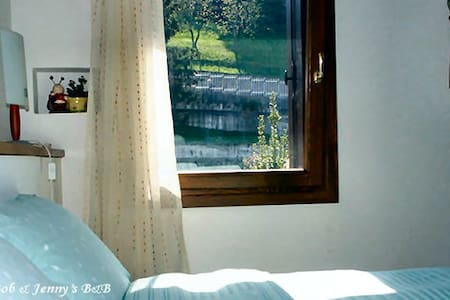 Quiet & charming room in great spot - Vicenza
