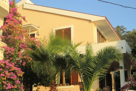 Montenegro 90m2 duplex-sea view  - Sutomore - 公寓
