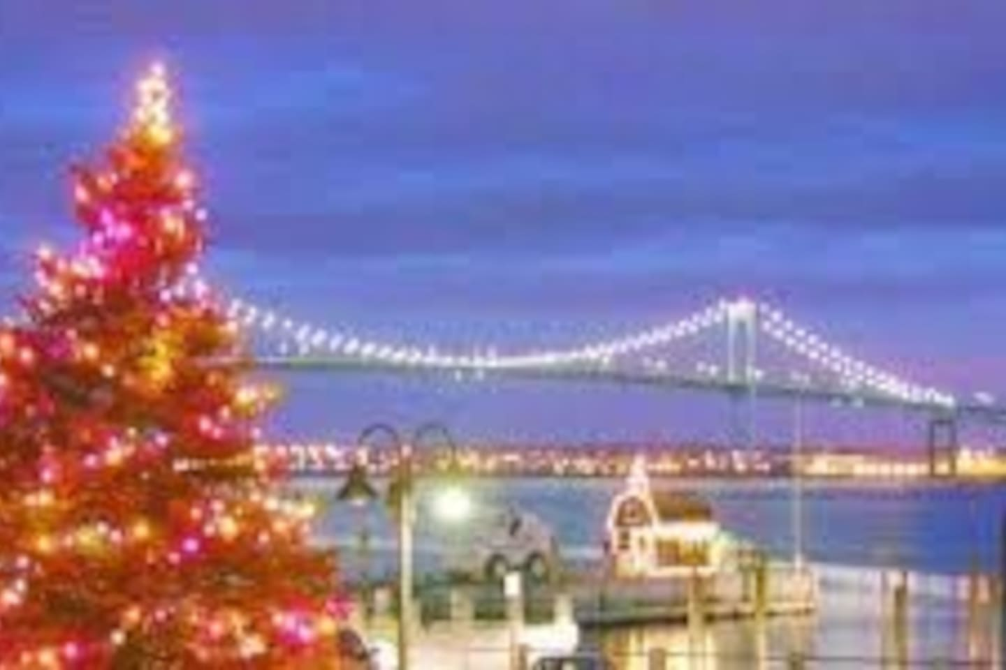 Holidays in Newport