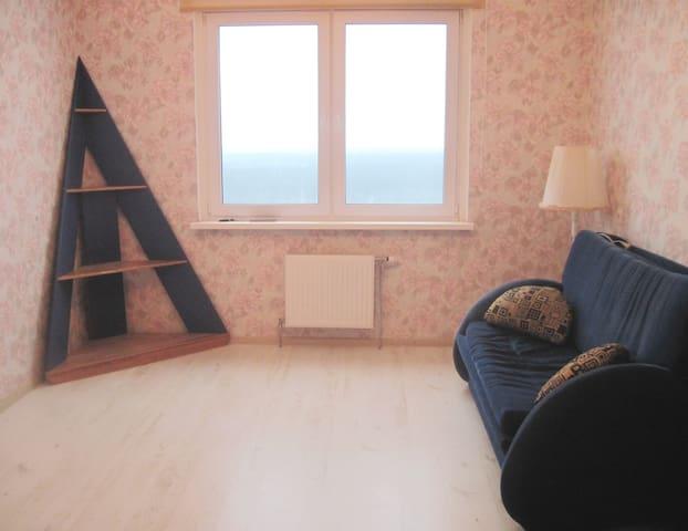 Квартира в Уручье: уютно, как дома! - Minsk - Apartment