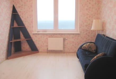 Квартира в Уручье: уютно, как дома! - Minsk - Apartamento