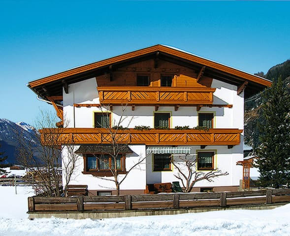 Haus Auerhof - Längenfeld