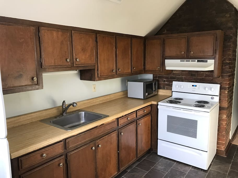 2 Bedroom One Bath 3rd Story Apartment Apartments For