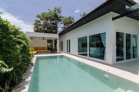 Fantastic holiday home