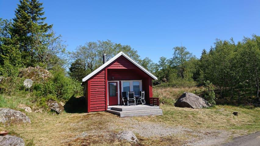 Hytte i naturskjønne omgivelser | 1