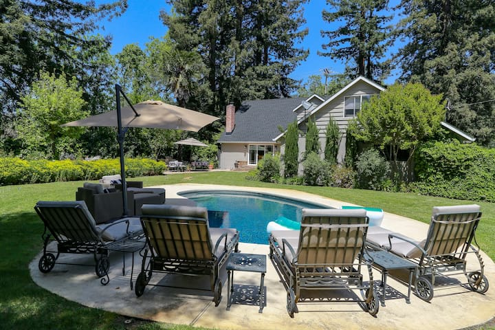 ★Sonoma Valley ★Enhanced Cleaning★Staycation★