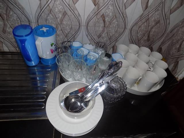 Single Room with Kitchen Bukoto Kampala