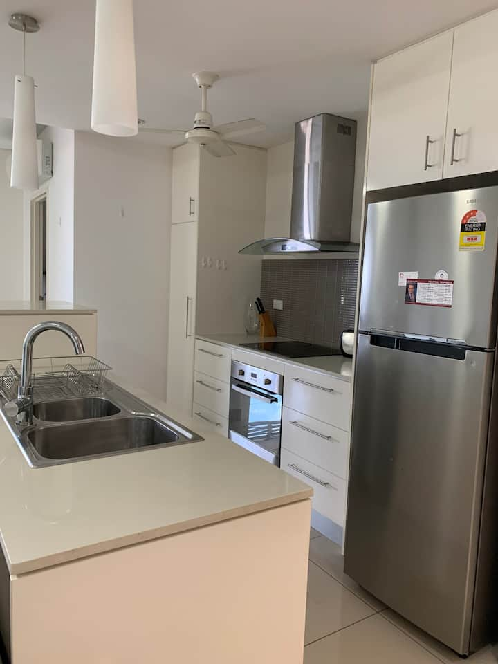 2 bed-room Holiday apartments
