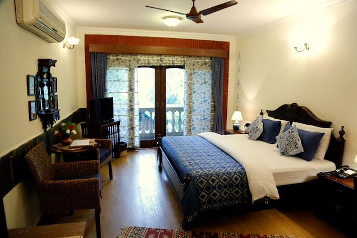 Corporate Accommodation Solutions in Mehrauli
