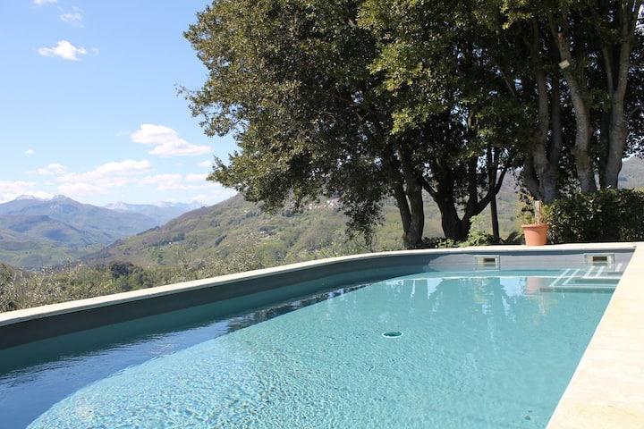 Le Mura Villa Tuscany - Entire Villa and Pool