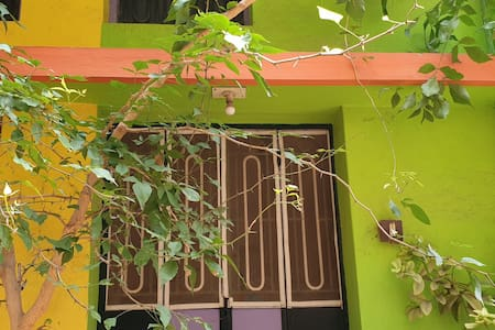 1BHK house located very close to meenakshi temple