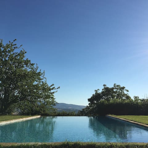 Homestay Podere i Prati in Val d'Orcia - chianciano terme - Appartement