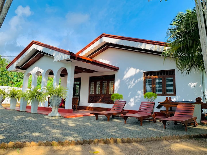Beach Star Villa