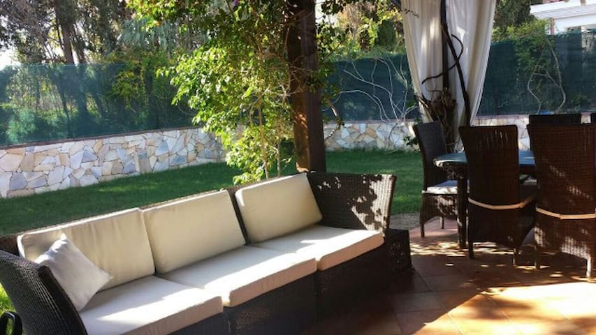 Villetta vacanze - La Maddalena - Holiday home