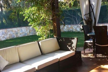 Villetta vacanze - La Maddalena - Loma-asunto