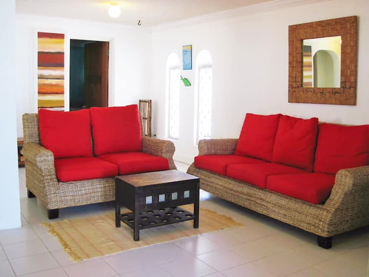 Surfer's Point Guest House - Almond 2 bedroom