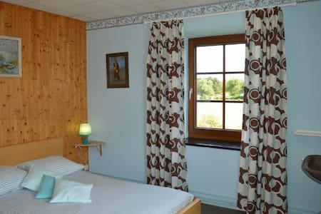 Ideal accomodation for the Spa F1 Grand Prix - R2