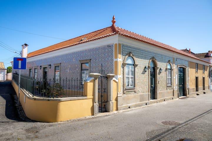 Casa D'Oliveira