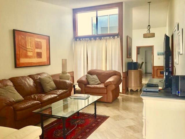 COZY 1 STORY 2/2 CONDO IN BROWNSVILLE COUNTRY CLUB