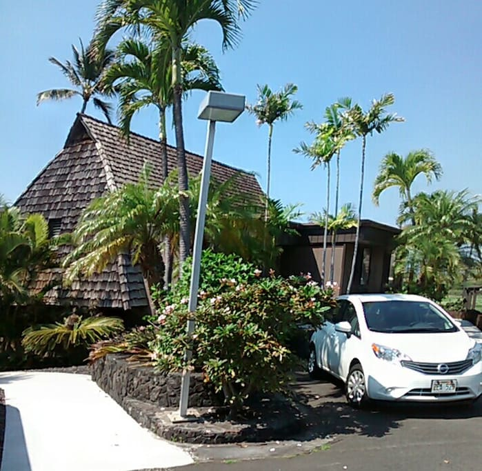 Beachwood Hawaii Condo - it's unit #20 in Sea Mountain Colony One