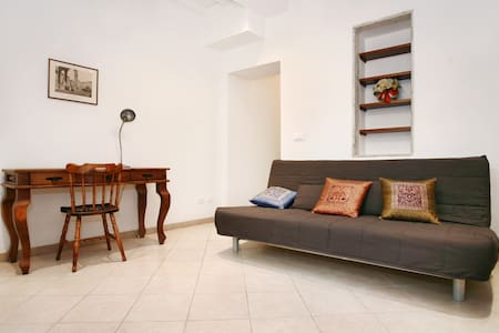 Centrally located apartment - Florence - Apartmen