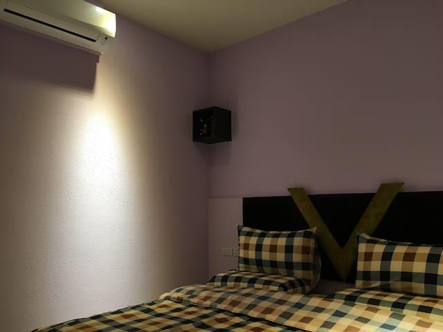 獨立式靜音冷暖空調。~維持最舒適的溫度。