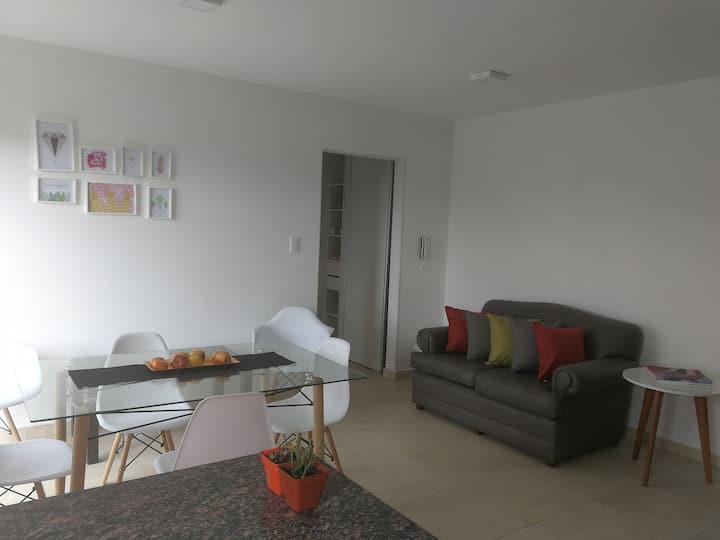 Departamento nuevo, luminoso, cómodo, Córdoba