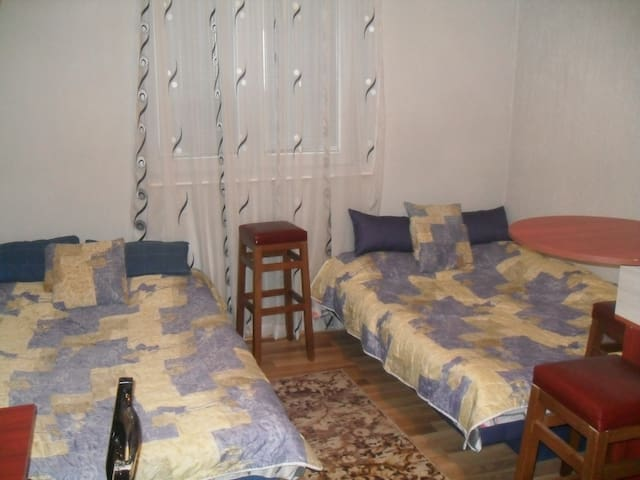"Apartments ""Nikola"" - Krushevo - Krusevo - Casa"