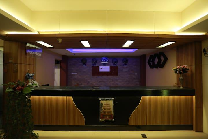 Impiana Hotel Ltd