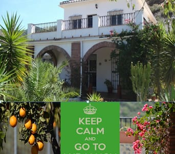 Casa Rincón del Mundo - Álora
