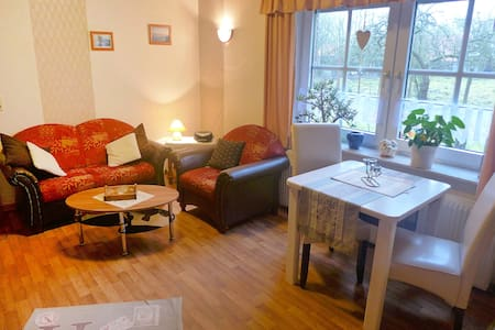 Apartment Christians for 2 persons in Westerholt - Westerholt - Apartemen