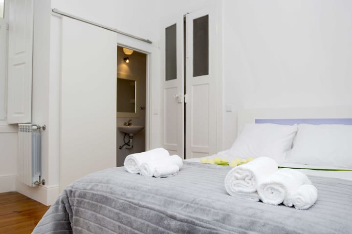 Suite Seaview - Espinho Beach House