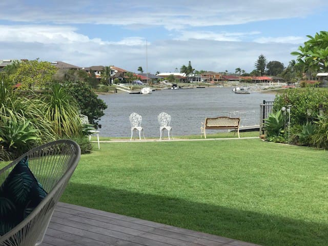 Ballina Quays Home