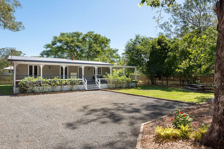Chandler Cottage 5 Mins to Sleemans/Manly