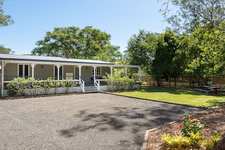 Cottage at Chandler 5 Mins to Sleemans/Manly