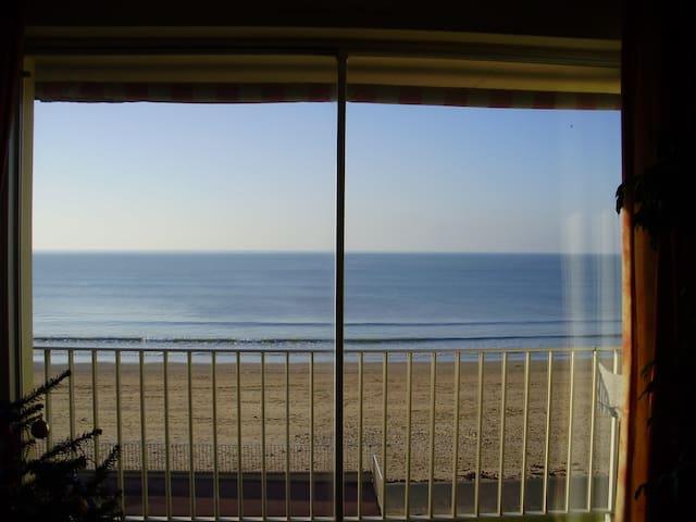 Magnifique vue de mer  - Jullouville - Daire