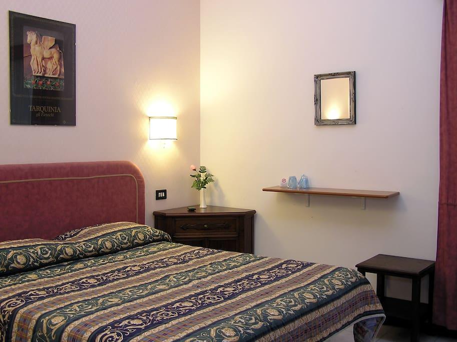 Camera con bagno interno privato chambres d 39 h tes for Chambre d hote italie