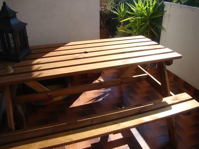 PRIVATE ROOM  NICE AND CONFORTABLE IN PERPIGNAN - Perpignan - Apartamento