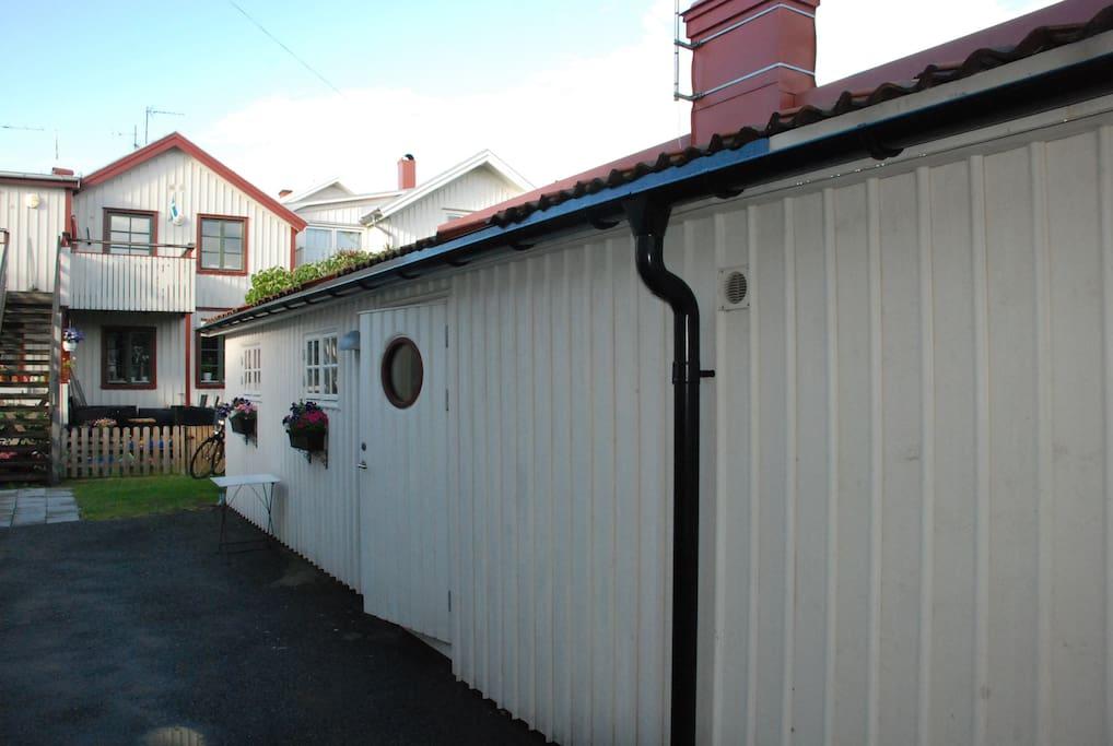 bigblackass spa i västra götaland