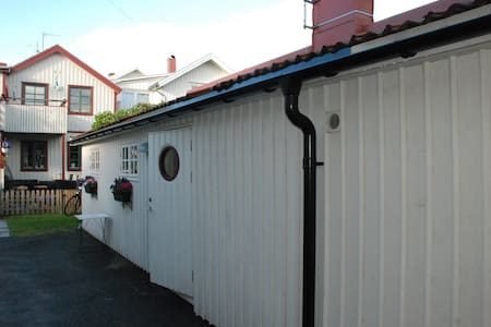 Guesthouse in Lysekil - Lysekil - Lägenhet