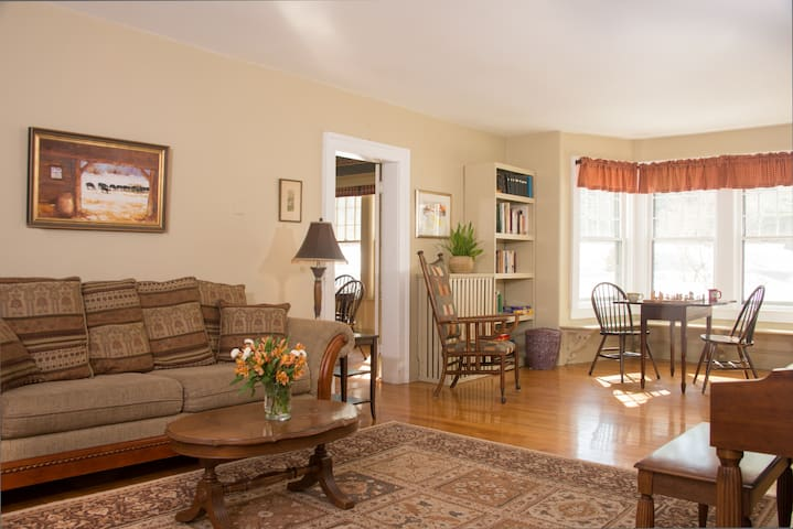 Vermont B&B - you'll fall in love - Cavendish - Bed & Breakfast